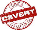 Covert Comics